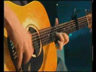 Виртуозная игра на двенадцати-струнной гитаре
