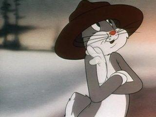 Merrie Melodies / Веселые мелодии: Fresh hare / Дерзкий кролик