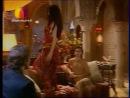 Танец Жади для Саида и Маизы.