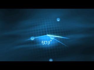 Природа в цифрах [Последовательность Фибоначчи и число Phi]