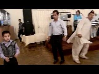 Attan 2010 in ODessa-Eid Conccert Najib and Mobin Haqparast