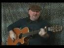 You Shook Me All Night Long(AC/DC) - acoustic cover (Igor Presnyakov)
