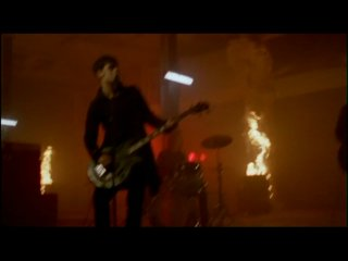 BRMC — WEAPON OF CHOICE
