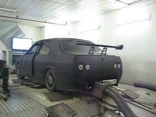 Чип тюнинг  - ВАЗ 21099