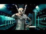 Benny Benassi Feat. Kelis - Spaceship (Extended Mix) (Клип) (высокое качество) 51