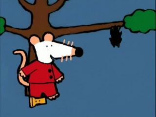 Maisy Mouse - Bat
