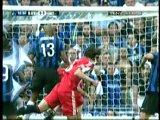 Бавария - Интер. Рука Майкона.