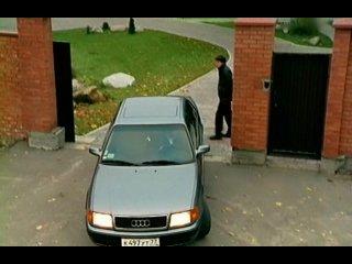 Каменская - 3 Фильм первый