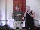 Knifefighting levels 1 2 and 3 with Hock Hochheim часть первая
