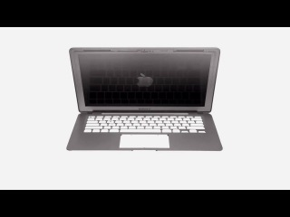 The New Macbook Air 2010