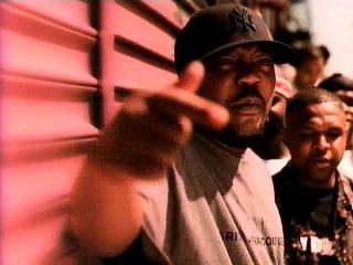 M.O.P. - Ante Up (Robbing Hoodz Theory)