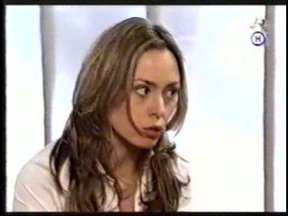Дикий ангел Возвращение Качорра 54 55 серия из 137 Muneca Brava Return Kachorra 2002