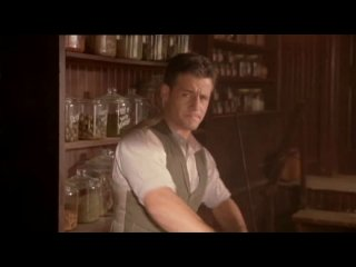 Мафия Джейн Остин [породия Крестный Отец] (угарная камедия)