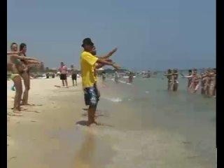 La bomba-На пляжике