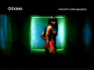 Ashanti - Only you
