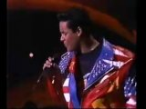George Lamond - Bad Of The Heart (Live 1990)