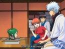Гинтама  Gintama 1 сезон - 69 серия (Субтитры)