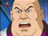 Человек-паук 1994 года ( Сезон 2, Серия 5 ) Месть мутантов