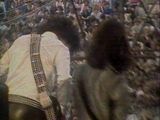 Thin Lizzy. На гитаре Гари Мур. Концерт в Сиднее.  1978 г. HD[480].