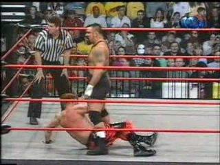 WCW Nitro 19.02.2001 (ТНТ)