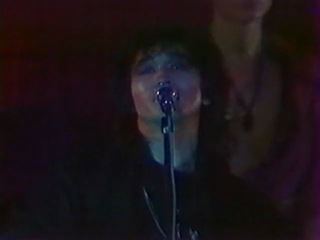 КИНО - Легенда - Концерт в Алма-Ате (1989) (Видео)