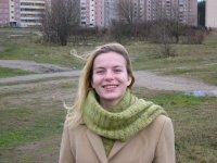 Наталья Кожарнович, 5 апреля , Минск, id12078620