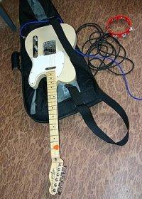 Telecaster Fender