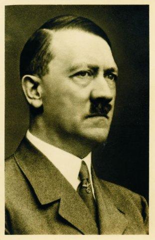 Адольф Гитлер умер в… 1964 году в Аргентине