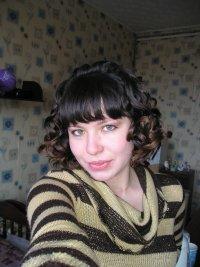 Ольга Антонова, 17 августа 1986, Севастополь, id6191522