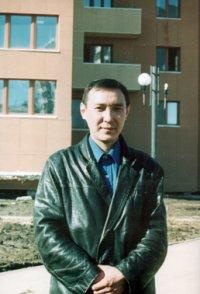 Данил Буртахов, 22 апреля 1969, Якутск, id8204014