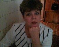 Мила Заборовская