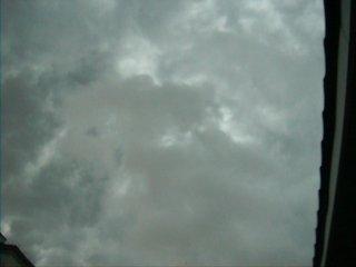 16.08.2010 облачка Колпино.....