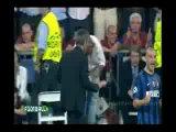 ЛЧ. Финал 2010 Интер - Бавария 2-0