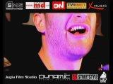 AM-100 feat. НеПлагиат &amp Gacho &amp St1m - StreetStyle Battle Lv