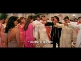 Индийский танец из фильма