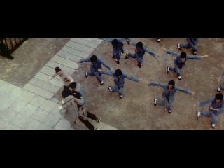 Кунг По: Нарвись на кулак/Kung Pow: Enter The First (2002)