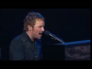 Chris Tomlin -- How Great is Our God
