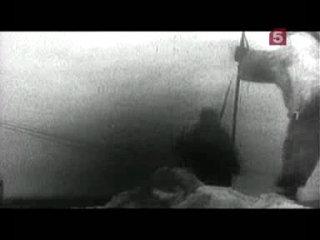 ЛЕНИНГРАДСКИЕ ИСТОРИИ. ЛАДОГА. (ГТРК Петербург- 5 Канал. 2009 год).
