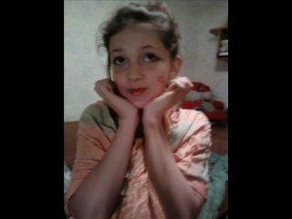 Дякую Машунь за тешо зробила таке відео))))