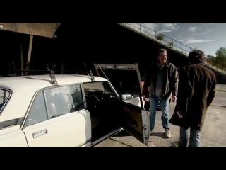 Top Gear: ВАЗ 2107, Москвич 412, ЗАЗ 968