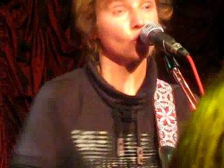 Светлана Сурганова. К Элоизе (отрывок). Концерт в Барнауле. 2009.