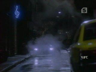 Детектив Нэш Бриджес / Nash Bridges: сезон 3, серия 1