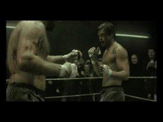 Oasis - Fuckin' In The Bushes/ Большой куш /финальный бой : Брэда Питта