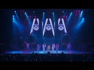 BoA - Energetic (LIVE TOUR 2010 ~IDENTITY~)