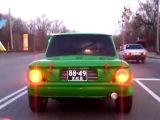 ЗАЗ 968 ХАРЬКОВ | ZAZ? Yes baby, it's my car!