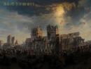 Завоевание Константинополя 1453 и падение Рума шаркия