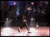 Лунная походка Майкла Джексона!