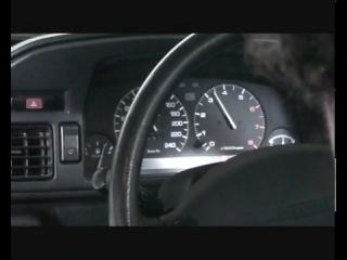 Mazda FE3N Turbo wagon
