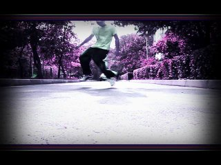 » dNq | c-walk | ur love
