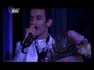 Зиёвиддини Нурзод-Хуш омади 2010